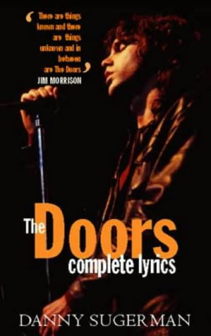 """The Doors"" by Danny Sugarman"