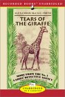 Tears of the Giraffe (No. 1 Ladies' Detective Agency, Book 2)
