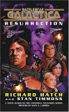 Resurrection (Battlestar Galactica, #3)