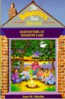 Babysitters at Shadow Lake (Babysitters Club Special, #8)