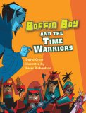 Boffin Boy & The Time Warriors