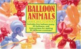 Balloon Animals [With Balloon Pump and 20 Balloons]