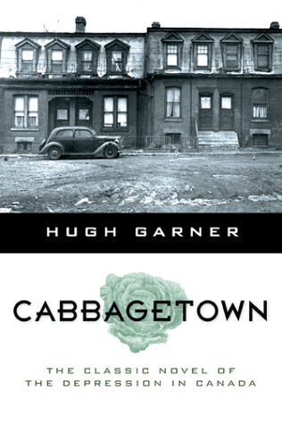 Cabbagetown by Hugh Garner