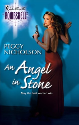 An Angel In Stone by Peggy Nicholson