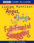 Angus, Thongs And Full Frontal Snogging (Cover To Cover)