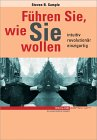 Fhren Sie, Wie Sie Wollen. Intuitiv, Revolutionr, Einzigartig