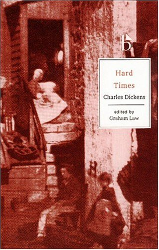 Hard Times (Broadview Literary Texts)