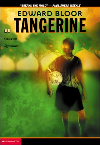 essay on tangerine by edward bloor Characters and write an essay about the consequences also, you will apply your understanding of choices  in edward bloor's novel tangerine,.
