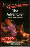 The Adventurer (Ladies and Legends, #2)