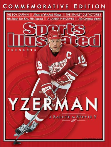 steve yzerman essay Essays & papers sports in conclusion essay - paper example sports in conclusion essay sports are an essential and important aspect of american society they are indispensible when it comes to their impact on a plethora of public arenas, including economics and the mass media - sports in conclusion essay introduction.