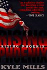 Rising Phoenix (Mark Beamon, #1)