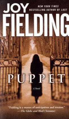 Puppet by Joy Fielding
