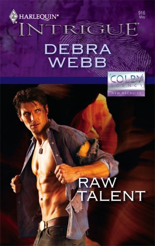 Raw Talent by Debra Webb