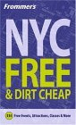 Frommers NYC Free Dirt Cheap