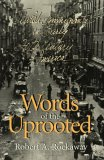 Words of the Uprooted: Jewish Immigrants in Early 20th-Century America