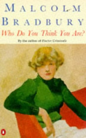 Who Do You Think You Are?: Stories and Parodies