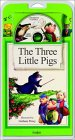 The Three Little Pigs - Book and CD (Childrens Classics)