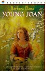 Young Joan by Barbara Dana