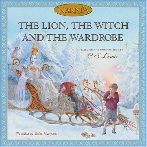 The Lion, the Witch and the Wardrobe by C.S. Lewis Essay