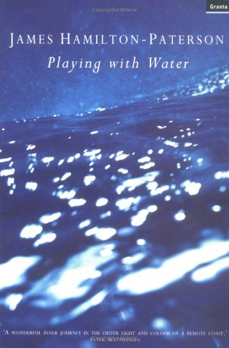 Free download Playing With Water: Passion And Solitude On A Philippine Island ePub