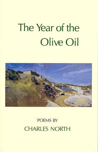 The Year of the Olive Oil