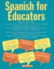 Spanish for Educators Spanish for Educators