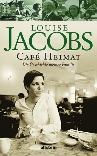Cafe Heimat by Louise Jacobs