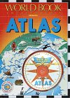 Atlas Interfact Reference: The Book and Cd-Rom That Work Together (World Book Encyclopedia)