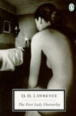 The First Lady Chatterley