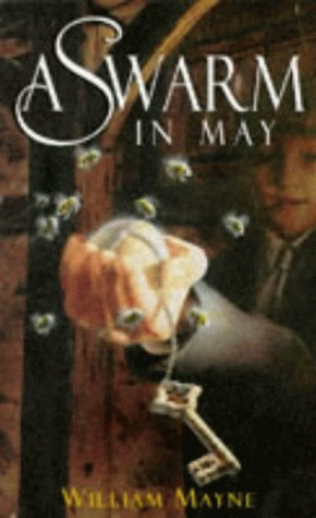 A Swarm in May by William Mayne