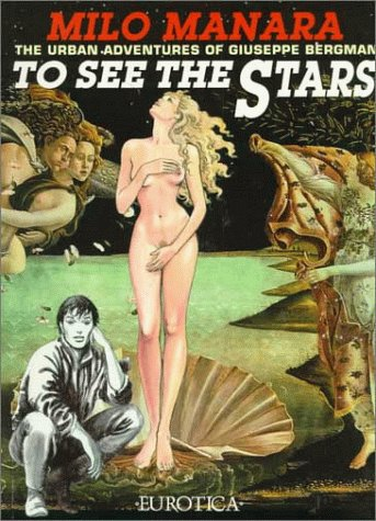 To See the Stars: The Adventures of Giuseppe Bergman