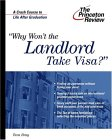 """Why Won't the Landlord Take Visa?"": The Princeton Review's Crash Course to Life After Graduation (Career Guides)"