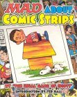 Mad About Comic Strips by MAD Magazine