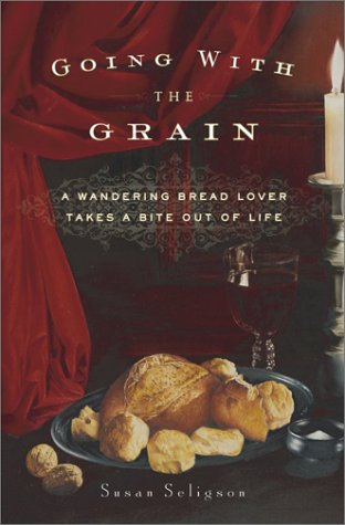 Going with the Grain by Susan Seligson
