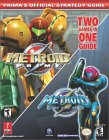 Metroid Prime (with Metroid Fusion) (Prima's Official Strategy Guide)