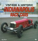 Vintage and Historic Indianapolis Race Cars