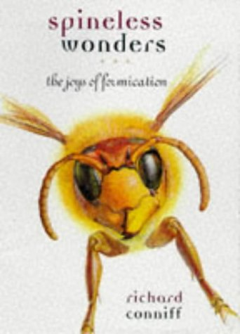 Spineless Wonders by Richard Conniff