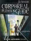 Corporeal Player's Guide (In Nomine)