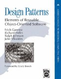 Design Patterns by Erich Gamma
