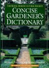 Concise Gardener's Dictionary