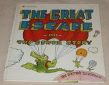 The Great Escape: Or, The Sewer Story