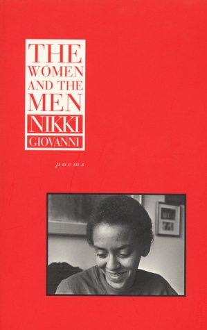 Women and the Men by Nikki Giovanni
