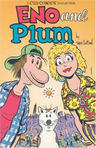 Eno and Plum by Terry LaBan