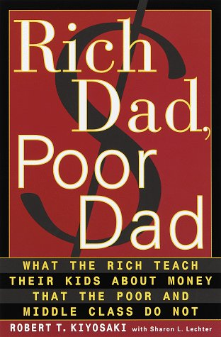 Rich Dad, Poor Dad