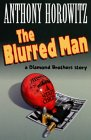 The Blurred Man (Diamond Brothers, #4)