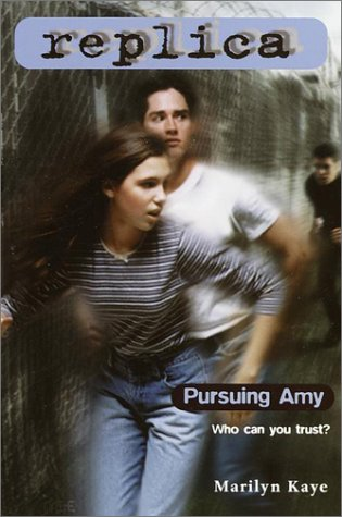 Pursuing Amy by Marilyn Kaye