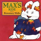 Max's Ride (Max and Ruby)