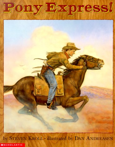 pony express essay