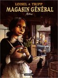 Magasin Général, Tome 1:  Marie