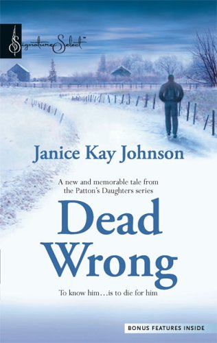 Dead Wrong (Patton's Daughters)